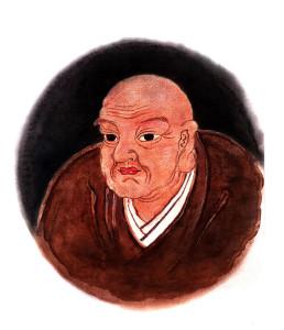 20 日蓮聖人 その3